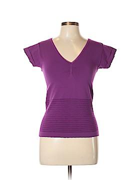 Merona Short Sleeve Top Size L