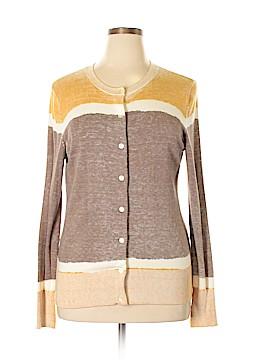 Eddie Bauer Cardigan Size XL