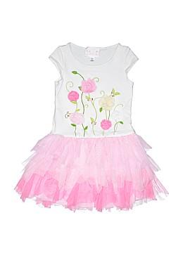 Biscotti Dress Size 5 - 6