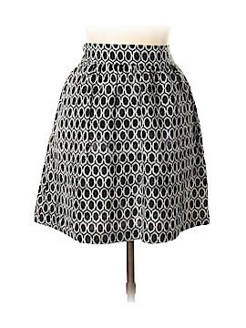 Ann Taylor LOFT Casual Skirt Size L (Tall)