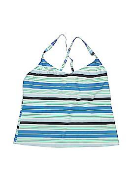 Jag Swimsuit Top Size XL