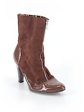 Classique Ankle Boots Size 8 1/2