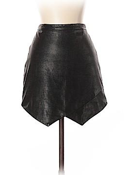 Mason Faux Leather Skirt Size 2