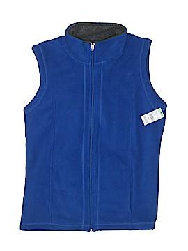 Laura Scott Vest Size M