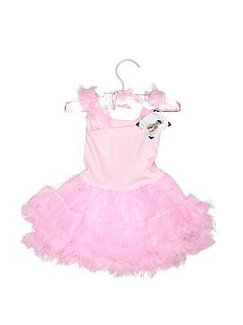 Princess Espressions Special Occasion Dress Size 6-12 mo