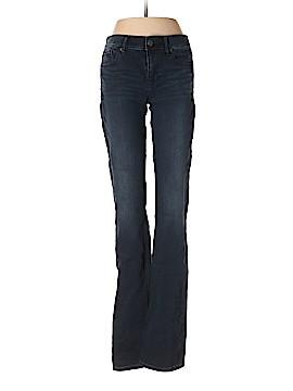 Express Jeans Jeans Size 4L