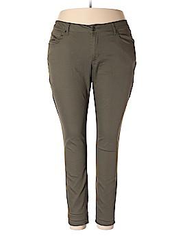 Cato Jeans Size 18W (Plus)
