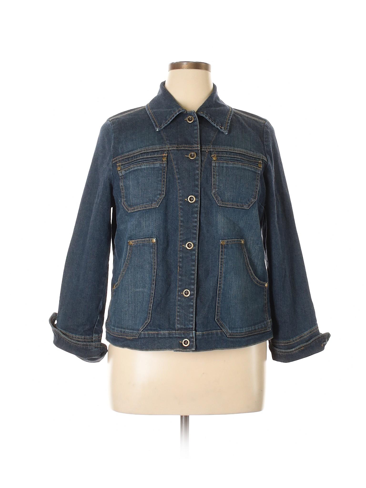 Jeanstar Boutique Boutique Jacket Denim Winter Winter rwtqOrv5x