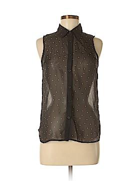 One Clothing Sleeveless Blouse Size M