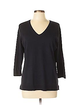 525 America 3/4 Sleeve Top Size XL