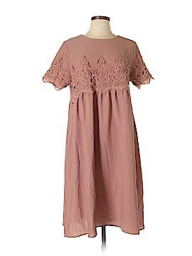 Orange Creek Casual Dress Size L