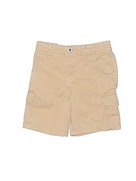 Cherokee Cargo Shorts Size 24 mo