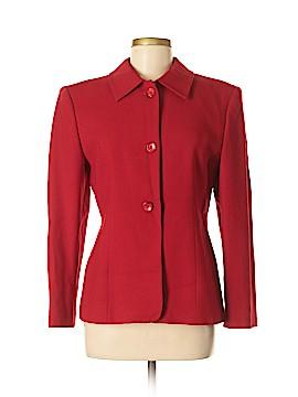 Jones New York Wool Blazer Size 6
