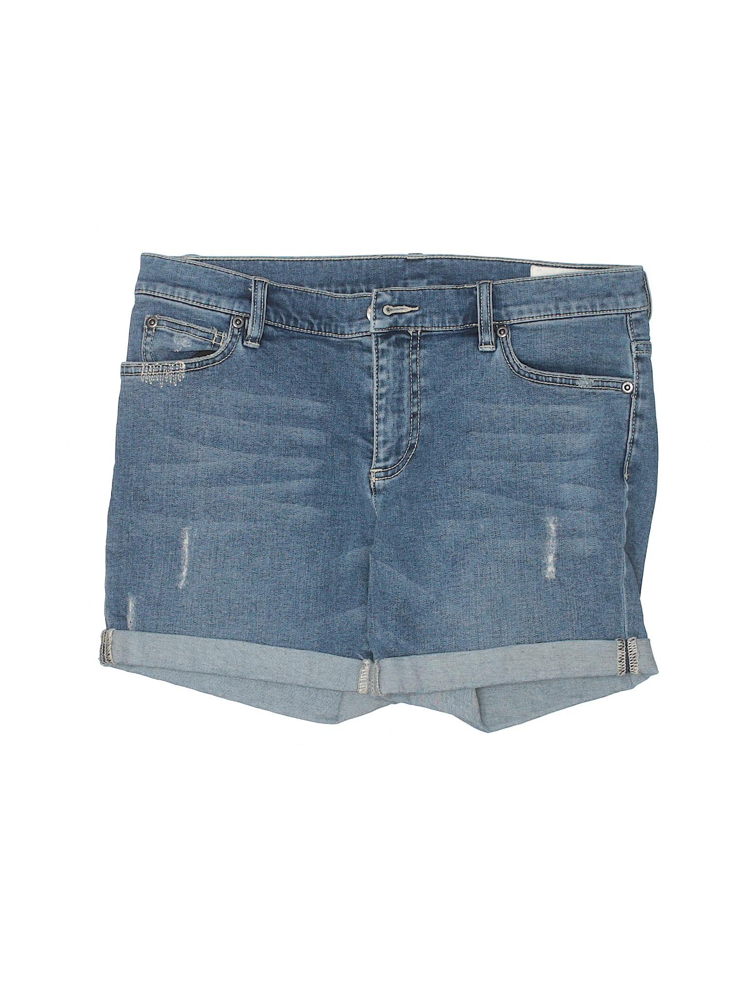 Camuto by Shorts Denim Vince TWO Boutique UpWqTnt4W