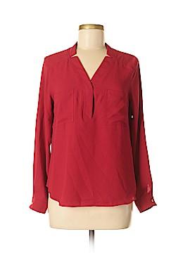 Nine West Long Sleeve Blouse Size M