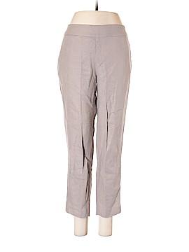 Boden Linen Pants Size 8