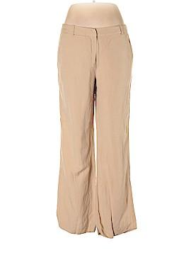 Willi Smith Linen Pants Size 12
