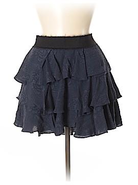 10 Crosby Derek Lam Silk Skirt Size 8