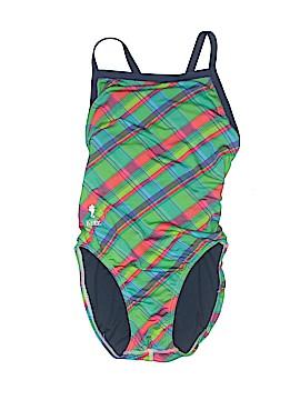 Kiefer One Piece Swimsuit Size 12