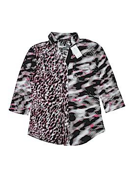 Venini 3/4 Sleeve Top Size S