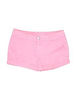 Aeropostale Khaki Shorts Size 8