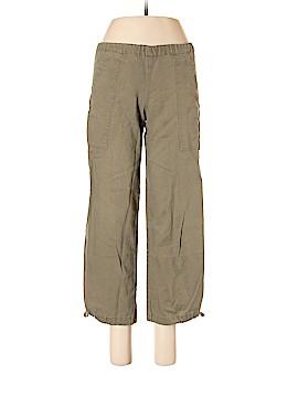 Guess Jeans Linen Pants Size M
