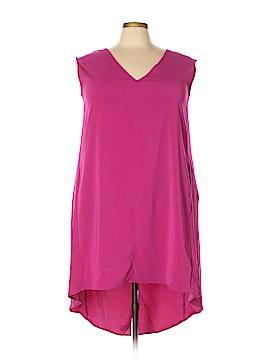Rebel Wilson X Angels Casual Dress Size 1X (Plus)