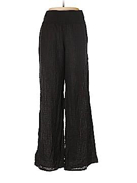 Soft Surroundings Linen Pants Size M