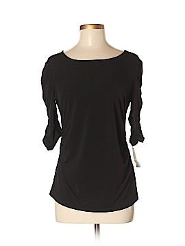 Alfani 3/4 Sleeve Top Size M