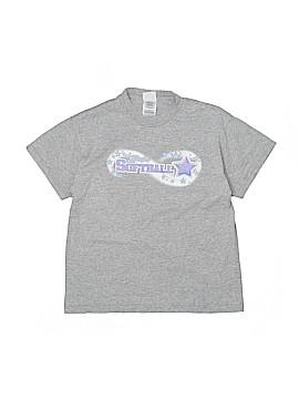 Delta Pro Weight Short Sleeve T-Shirt Size 1416