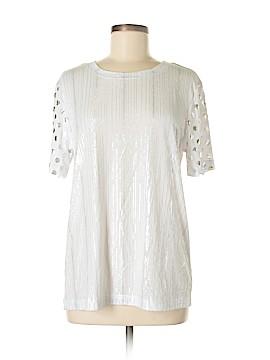 Nally & Millie Short Sleeve Top Size S