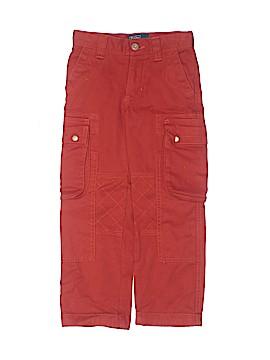 Polo by Ralph Lauren Cargo Pants Size 4T - 4