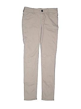Abercrombie & Fitch Khakis Size 14 (Slim)