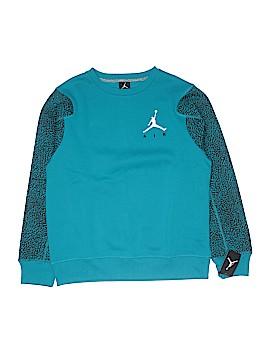 Jordan Sweatshirt Size X-Large (Youth)
