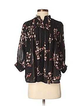 5/48 3/4 Sleeve Blouse Size XS