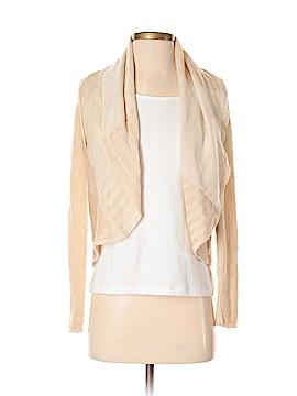 CAbi Wool Cardigan Size XS