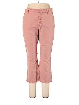 J. Crew Casual Pants 32 Waist (Petite)