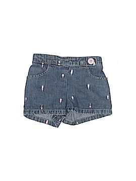 Gymboree Denim Shorts Size 12-18 mo