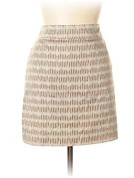 Ann Taylor LOFT Outlet Casual Skirt Size 10 (Petite)