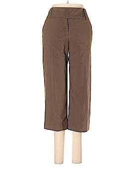 AGB Khakis Size 8