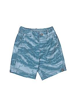 Quiksilver Shorts Size 24 mo