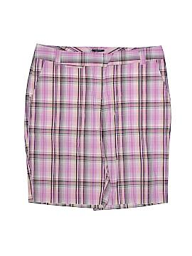 IZOD Shorts Size 8