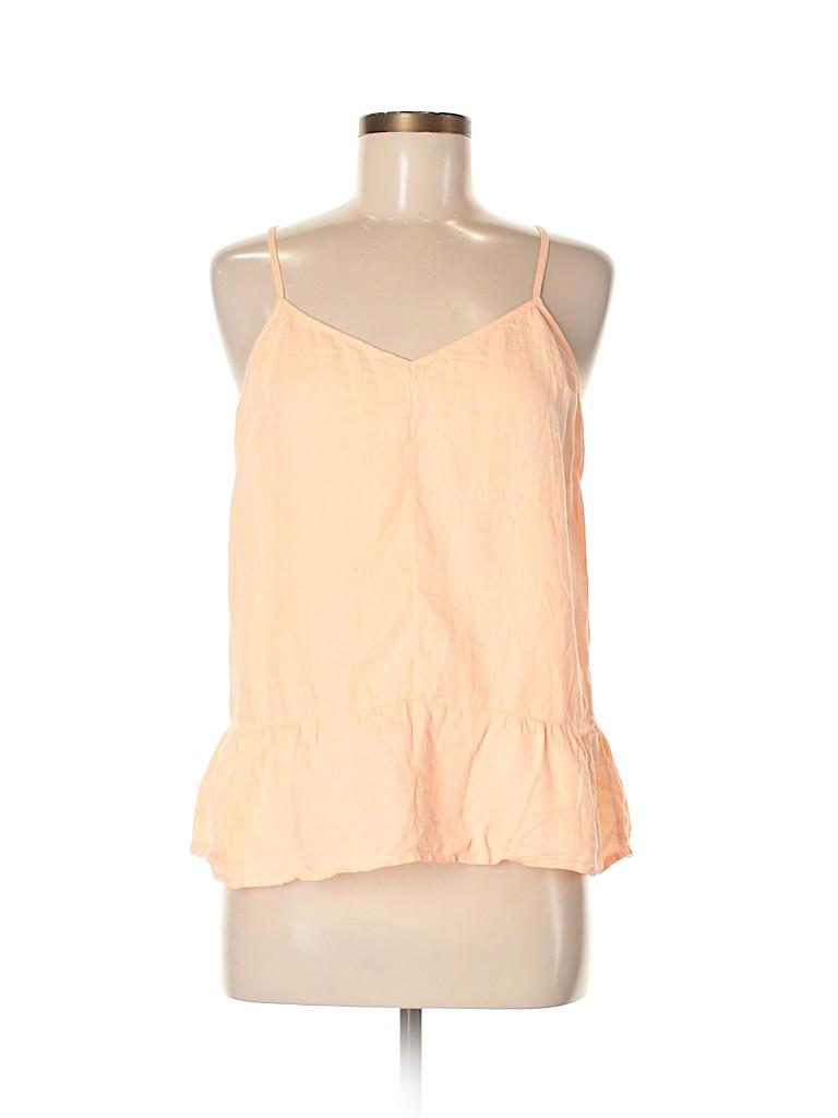 J. Crew Factory Store Women Sleeveless Top Size 8