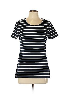 Nautica Short Sleeve Top Size L