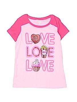 Walmart Short Sleeve T-Shirt Size 7-8