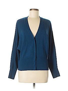 Lafayette 148 New York Cashmere Cardigan Size M