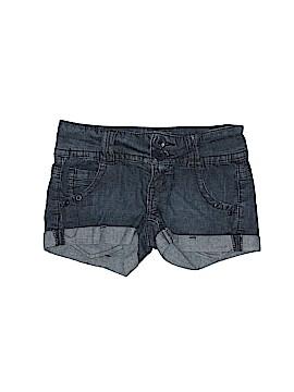 Jolt Denim Shorts Size 00