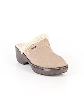 Crocs Mule/Clog Size 7