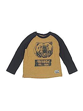 Zara Long Sleeve T-Shirt Size 4