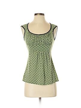 Susana Monaco Short Sleeve Top Size S